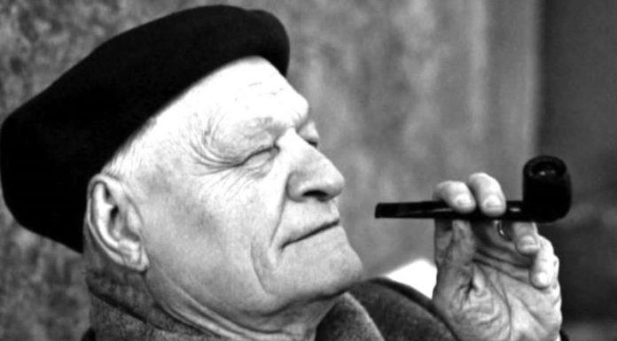 50 anni fa moriva Giuseppe Ungaretti: il poeta precursore dell'Ermetismo