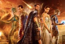 """Cinema in tv, venerdì 5 giugno: """"Gods of Egypt"""" su Sky Cinema"""