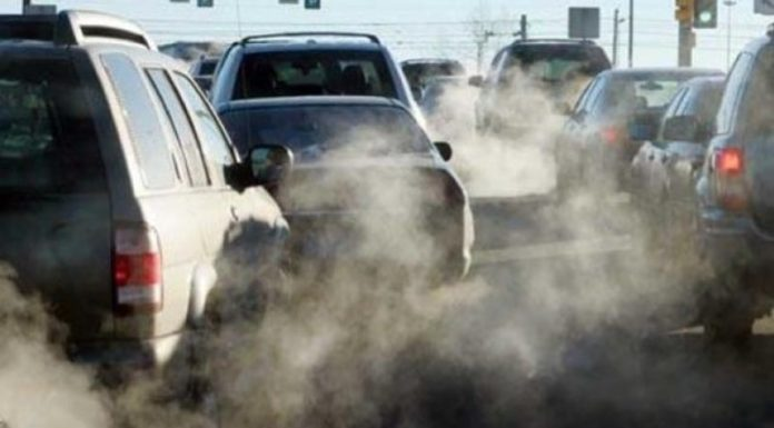 """Qualità dell'aria: con la fase 2 """"ritornano"""" gli ossidi di azoto in Campania"""