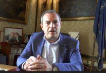 """Elezioni in Campania, Luigi de Magistris: """"Non mi candido, scelgo Napoli"""" (VIDEO)"""