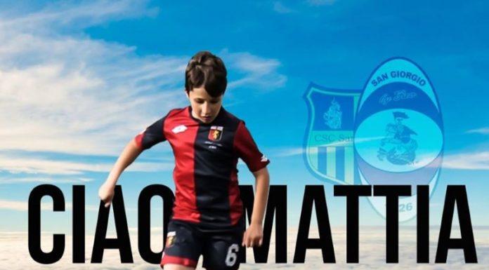 Dramma a San Giorgio a Cremano, morto un 11enne: era una promessa del calcio