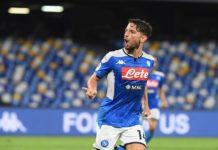 """Calcio Napoli, Mertens: """"Contro la Lazio ci prepariamo al Barcellona"""""""