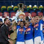 La Coppa Italia è rigorosamente del Calcio Napoli: battuta la Juventus dal dischetto
