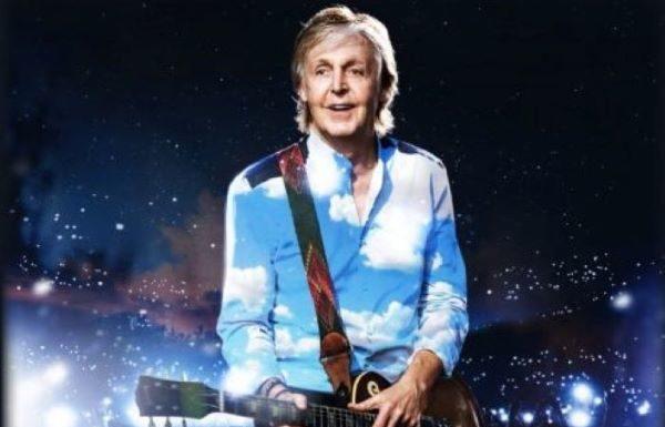 Paul McCartney a Napoli, concerto annullato: è polemica sui voucher