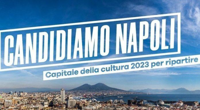 Petizione per Napoli capitale della cultura 2023: ci sono già 5mila adesioni (VIDEO)