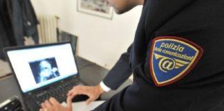 Salerno, possedeva e divulgava materiale pedopornografico: arrestato un 55enne