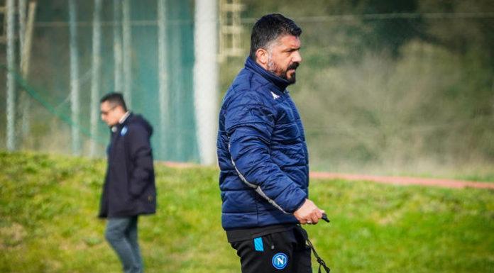 Parma-Napoli, Gattuso prepara l'esordio con un occhio al calciomercato