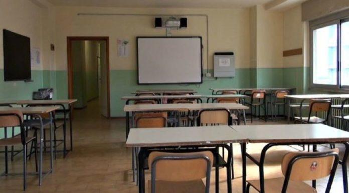 Scuola, in Campania screening obbligatorio per tutto il personale