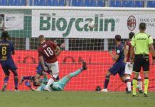 Serie A: ecco il riepilogo della 28° giornata