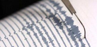 Paura nel Cilento: ieri sera ci sono state tre scosse di terremoto