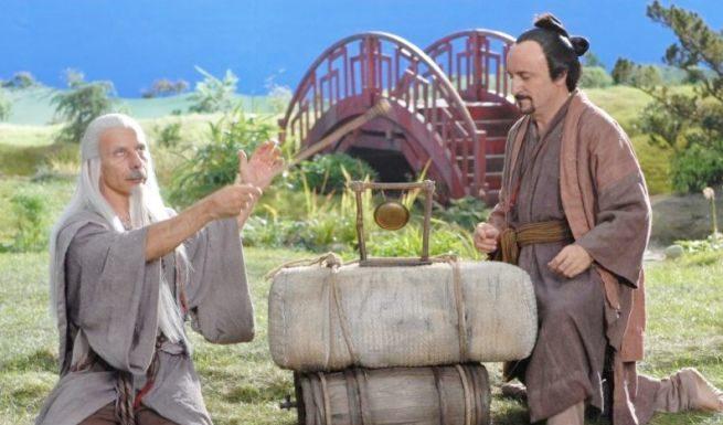 """Cinema in tv, giovedì 4 giugno: """"Il cosmo sul comò"""" su Italia 1"""