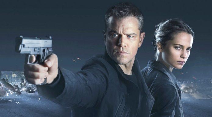 """Film stasera in tv, sabato 20 giugno: """"Jason Bourne"""" su Premium Cinema"""