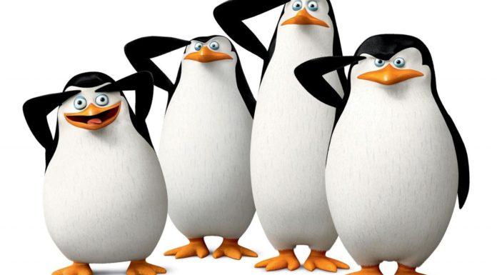"""Film stasera in tv, martedì 23 giugno: """"I pinguini di Madagascar"""" su Sky Family"""