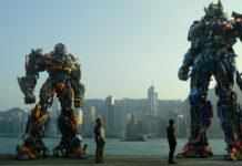 """Film stasera in tv, venerdì 26 giugno: """"Transformers 4: L'Era Dell'Estinzione"""" su Italia 1"""