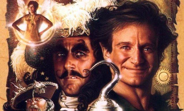 """Cinema in tv, martedì 9 giugno: """"Hook - Capitan Uncino"""" su Sky Family"""