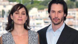 Matrix 4: intervista a Keanu Reeves e Carrie-Anne Moss