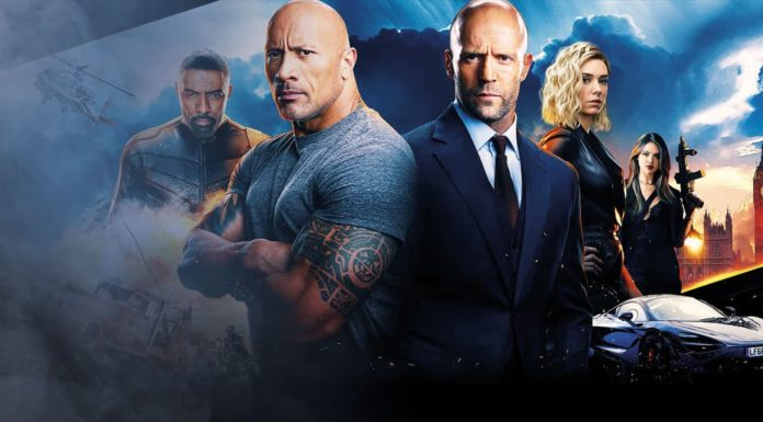 "Cinema in tv, martedì 2 giugno: ""Fast & Furious - Hobbs & Shaw"" su Sky Cinema"
