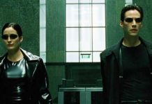 Matrix 4: intervista a Keanu Reeves e Carrie-Anne Moss