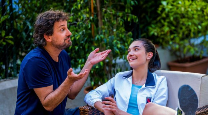 """Cinema in tv, giovedì 11 giugno: """"Se son rose"""" su Sky Cinema"""
