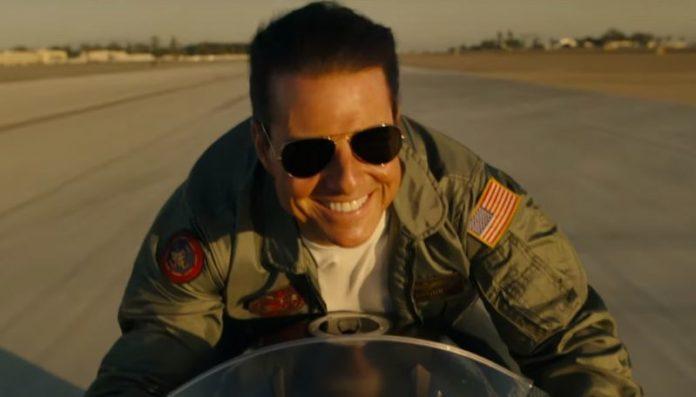 Top Gun: Maverick: Tom Cruise ritorna in uno dei suoi ruoli più famosi (TRAILER)