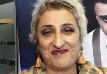 Un Posto al Sole: Lucianna De Falco torna con la sua Dolly Salvetti
