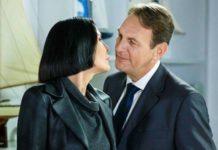 Un Posto al Sole, anticipazioni: bacio tra Marina e Roberto