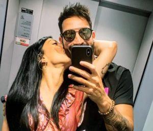 Giovanna Abate e Sammy Hassan di nuovo insieme?