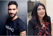 U&D: E' già finita tra Giovanna Abate e Sammy Hassan?