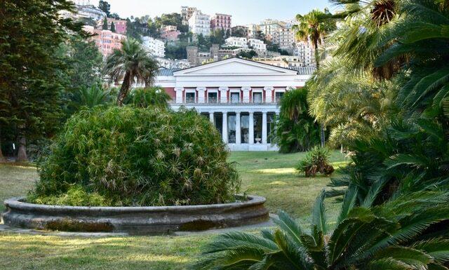 Associazione Scarlatti: a Villa Pignatelli il concerto del pianista Ciro Longobardi