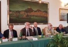 """Vitalone e Graziano: """"Occorre sinergia tra magistratura, professionisti e banche per aiutare le imprese"""""""