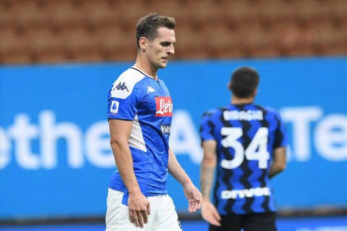 Calciomercato Napoli: Juve molla Dzeko per Morata, Premier per Milik