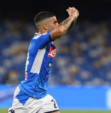 Il Calcio Napoli agguanta il quinto posto battendo la Roma per 2-1