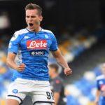 Calciomercato Napoli: Psg su Diego Costa, l'Atletico pensa a Milik