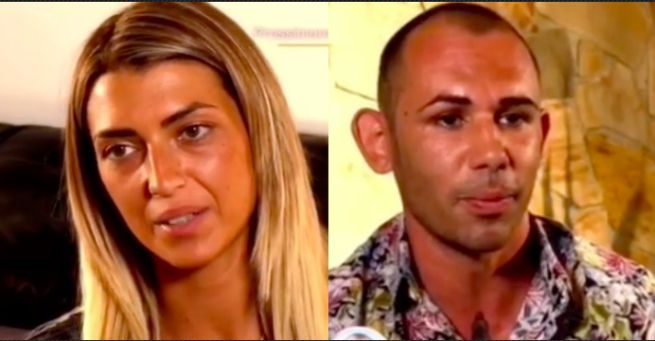 Temptation Island, anticipazioni: crisi tra Valeria e Ciavy [Video]