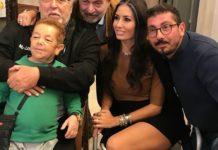 Arriva Ammen il primo film italiano post Covid firmato da Ciro Villano