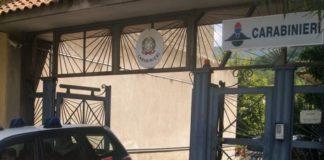 Domicella, trasportavano abusivamente rifiuti ferrosi: tre denunce