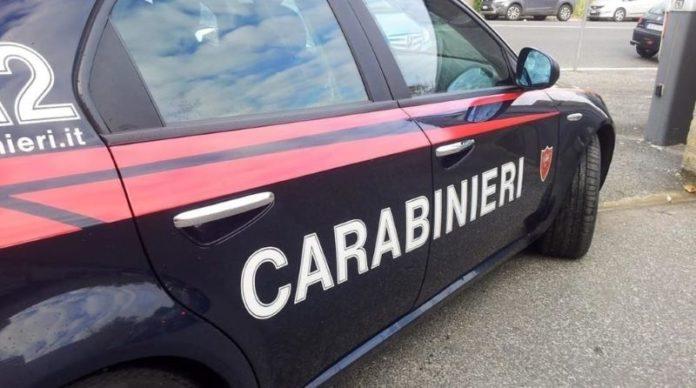 Area Vesuviana: Carabinieri contro i reati contro il patrimonio