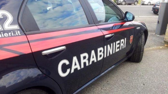 Arienzo, ferisce operatore di un centro di accoglienza: arrestato un 27enne