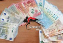 Fuorigrotta, droga e soldi sequestrati: coppia di coniugi arrestata (I NOMI)