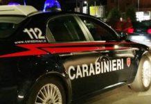 Controlli dei Carabinieri a Ponticelli e Barra: due arresti e quattro denunce