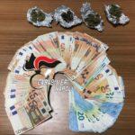 Torre Annunziata, Portici ed Ercolano, controlli nella movida: due arresti
