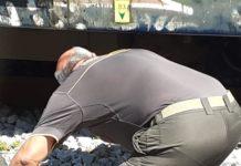 Ponticelli, uomo si toglie la vita gettandosi sotto un treno della Circum