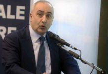 """Ciro Verdoliva su centri privati riabilitazione: """"Inviati atti al dirigente"""""""