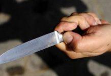 Acerra, una lite familiare finisce a coltellate: arrestati padre e figlio