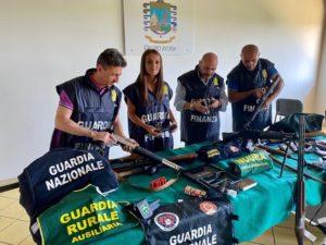 Aversa: GDF sequestra associazione volontaria zoofilia