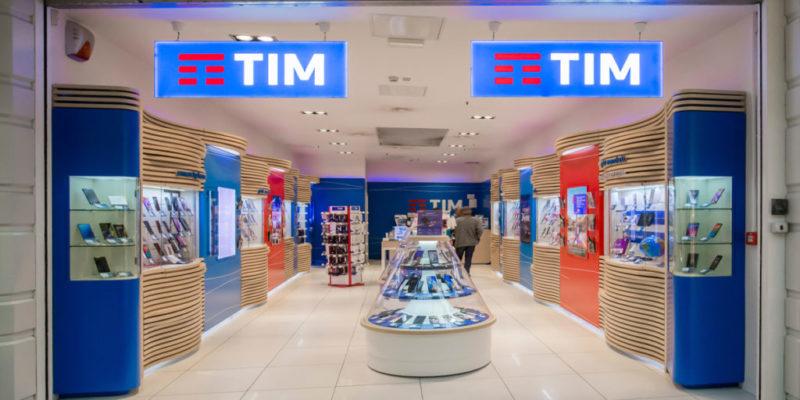 TIM, nuove offerte per chi è già cliente: fino a 100 giga a partire da 7.99€