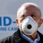 Regione Campania: mascherine obbligatorie nei terminal e sui mezzi pubblici