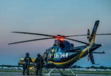 Leonardo: un nuovo contratto negli USA per l'elicottero AW119 per elisoccorso