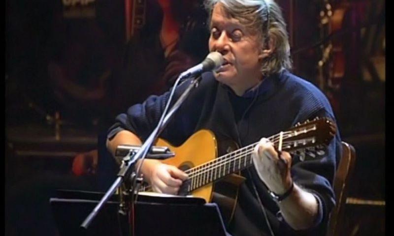 Una storia da cantare: serata in ricordo di Fabrizio De André