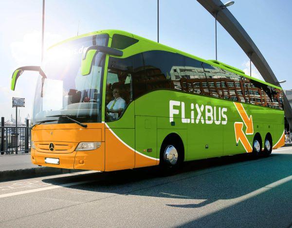FlixBus: da Napoli riattivate tratte per 70 città ma le prospettive restano incerte